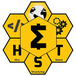 hexagons-hive-structure-teams  smartcash