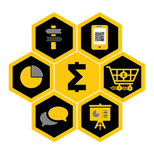 hexagons-smarthive  smartcash