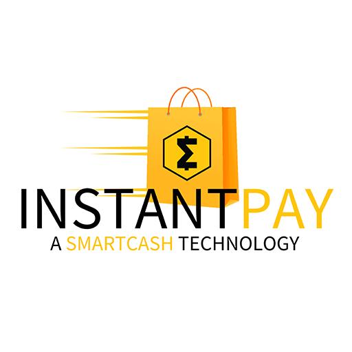 InstantPay_Logo  smartcash