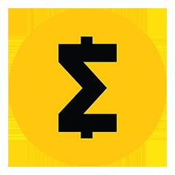Logo-Round-S  smartcash