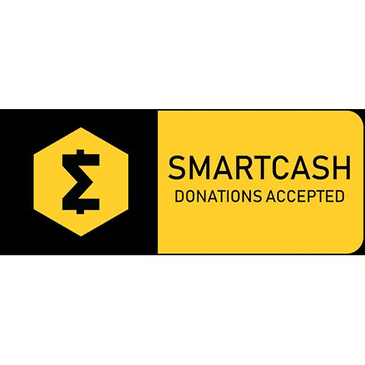 donation  smartcash