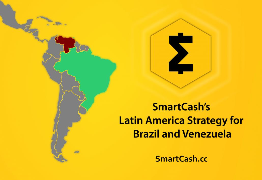 Latin America Strategy