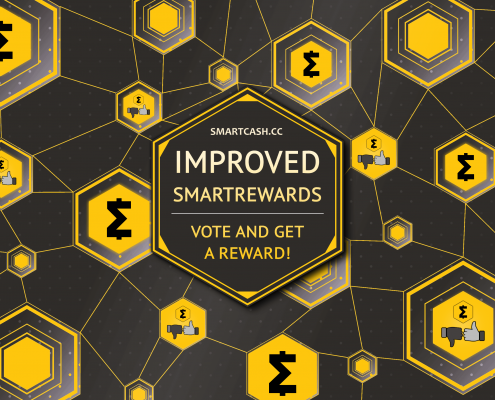 SmartRewards Voting
